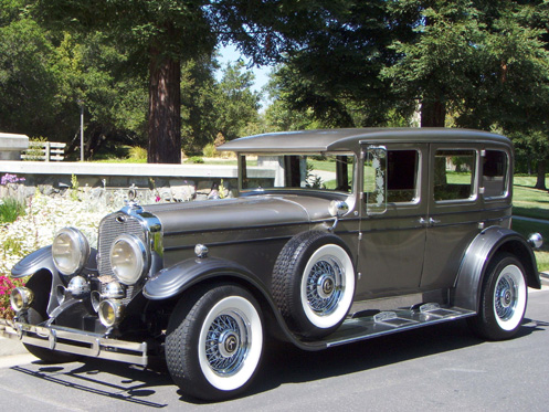 Classic Cars For Sale Bay Area